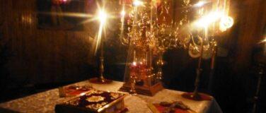 Расписание Богослужений в храме Космы и Дамиана